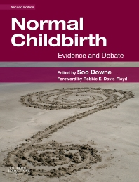 Cover image for Normal Childbirth