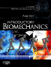 Cover image for Introductory Biomechanics