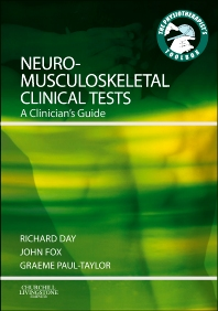 Neuromusculoskeletal Clinical Tests - 1st Edition - ISBN: 9780443069451, 9780702036217