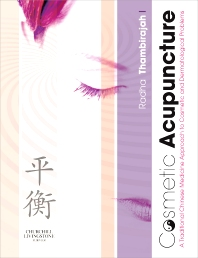 Cover image for Cosmetic Acupuncture