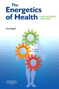 Cover image for The Energetics of Health