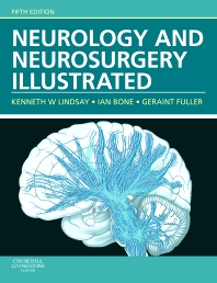 Cover image for Neurology and Neurosurgery Illustrated