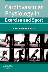 Cover image for Cardiovascular Physiology in Exercise and Sport