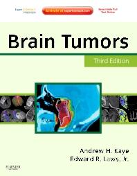 Brain Tumors - 3rd Edition - ISBN: 9780443069673, 9780702045714