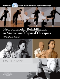 Cover image for Neuromuscular Rehabilitation in Manual and Physical Therapies