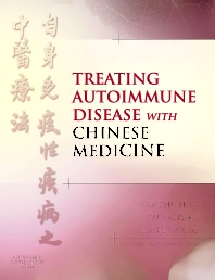 Cover image for Treating Autoimmune Disease with Chinese Medicine