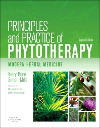 Cover image for Principles and Practice of Phytotherapy