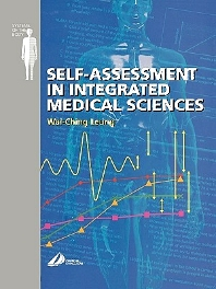 Book Series: Self Assessment in Integrated Sciences for Medical Sciences