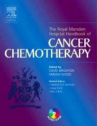 Royal Marsden Hospital Handbook of Cancer Chemotherapy