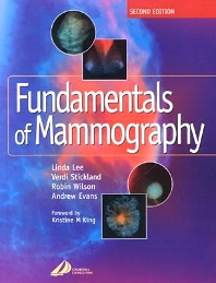 Cover image for Fundamentals of Mammography