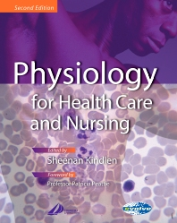 Cover image for Physiology for Health Care and Nursing