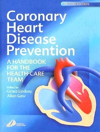 Cover image for Coronary Heart Disease Prevention