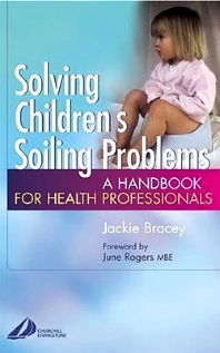 Solving Children's Soiling Problems - 1st Edition - ISBN: 9780443071447