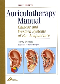 Cover image for Auriculotherapy Manual