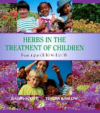 Cover image for Herbs in the Treatment of Children