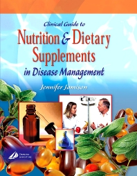 Cover image for Clinical Guide to Nutrition and Dietary Supplements in Disease Management