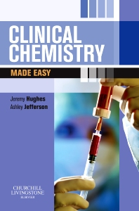 Cover image for Clinical Chemistry Made Easy