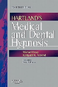 Hartland's Medical and Dental Hypnosis - 4th Edition - ISBN: 9780443072178