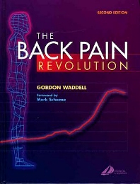 Cover image for The Back Pain Revolution