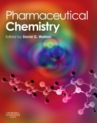Cover image for Pharmaceutical Chemistry