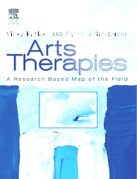 Cover image for Arts Therapies