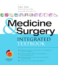 Medicine and Surgery - 1st Edition - ISBN: 9780443072604, 9780702040146