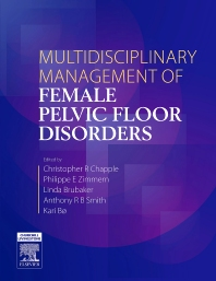 Multidisciplinary Management of Female Pelvic Floor Disorders