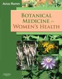 Cover image for Botanical Medicine for Women's Health