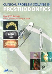 Cover image for Clinical Problem Solving in Prosthodontics
