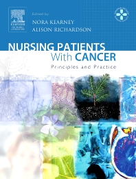 Cover image for Nursing Patients with Cancer: Principles and Practice