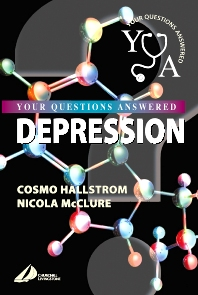 Depression - 1st Edition - ISBN: 9780443072901