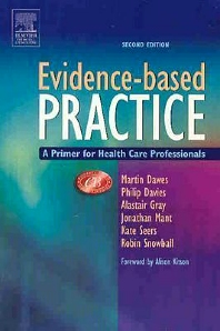 Cover image for Evidence-Based Practice