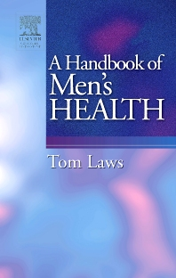 Cover image for A Handbook of Men's Health