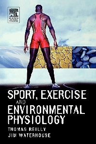 Cover image for Sport Exercise and Environmental Physiology