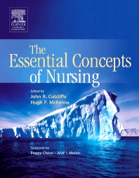 Cover image for The Essential Concepts of Nursing