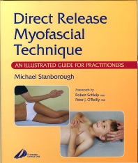 Cover image for Direct Release Myofascial Technique