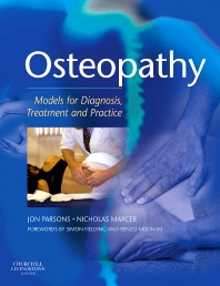 Cover image for Osteopathy