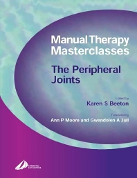 Manual Therapy Masterclasses-The Peripheral Joints - 1st Edition - ISBN: 9780443074028