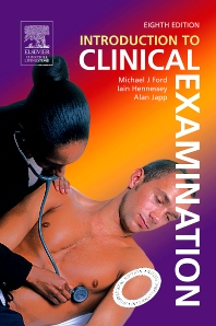 Introduction to Clinical Examination, International Edition