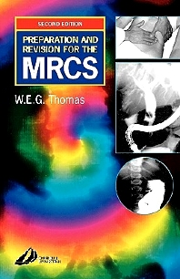 Preparation and Revision for the MRCS