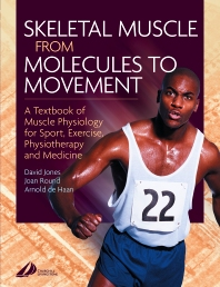 Skeletal Muscle - 1st Edition - ISBN: 9780443074271, 9780702036613