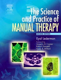 Cover image for The Science & Practice of Manual Therapy