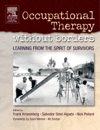 Occupational Therapy Without Borders - Volume 1