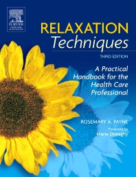 Cover image for Relaxation Techniques