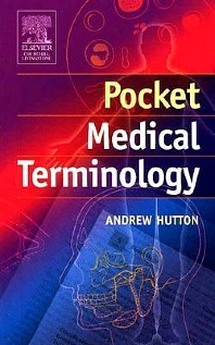 Cover image for Pocket Medical Terminology