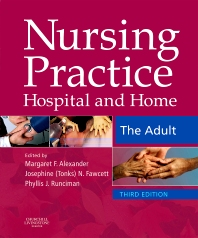 Cover image for Nursing Practice