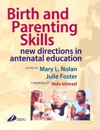 Cover image for Birth and Parenting Skills