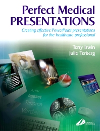 Cover image for Perfect Medical Presentations