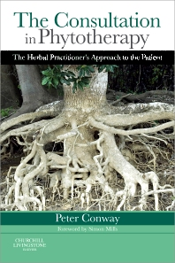 Cover image for The Consultation in Phytotherapy