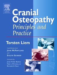 Cover image for Cranial Osteopathy